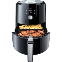 friteuza cartofi prajiti fara ulei