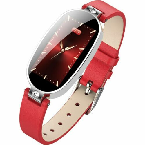 Smartwatch B79 Okosóra női karóra lépések, pulzusmérő..