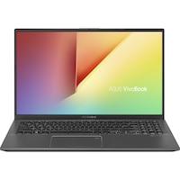 "ASUS VivoBook 15 X512DA 15.6"", Full HD laptop, AMD Ryzen™ 5 3500U akár .3.70 GHz processzorral, 8GB, 512GB SSD, Radeon™ Vega 8 Graphics, Free DOS, Nemzetközi billentyűzet, Szürke"