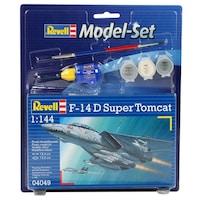 Modell szet I. - F-14D Super Tomcat - Revell