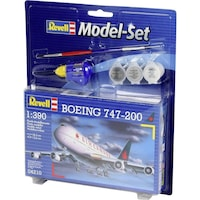 Modell szett I. - Boeing 747 - Revell