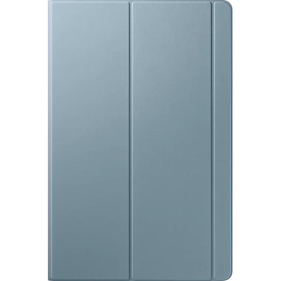 Fotografie Husa de protectie Samsung Book Cover pentru Galaxy Tab S6, Blue