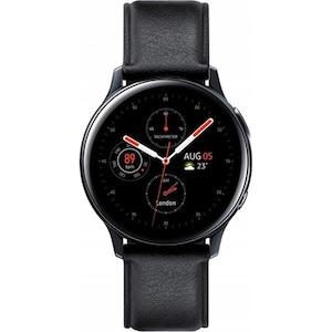 Ceas Smartwatch Samsung Galaxy Watch Active 2, 44 mm, Stainless steel - Black