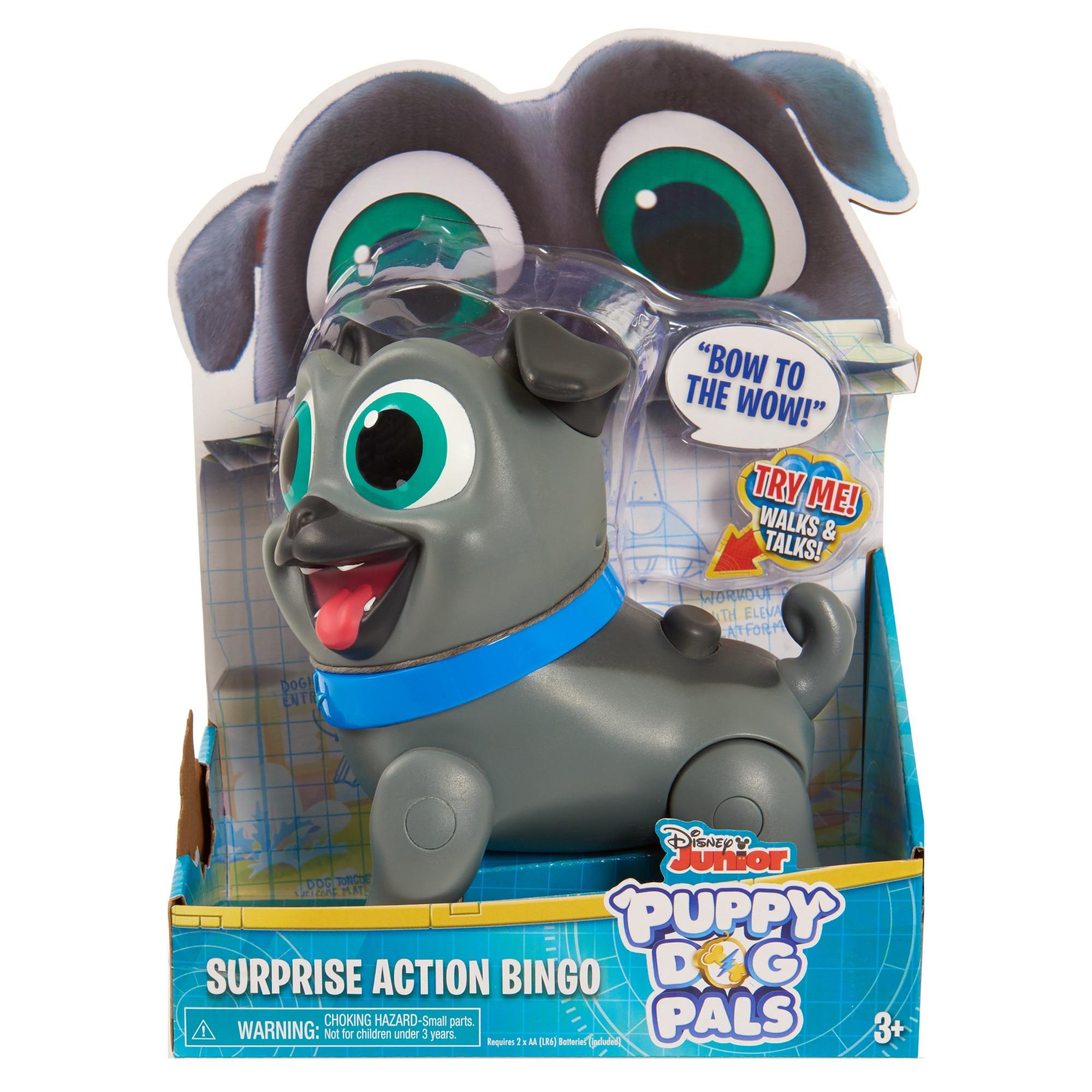 Fotografie Figurina cu functii Puppy Dog Pals - Bingo