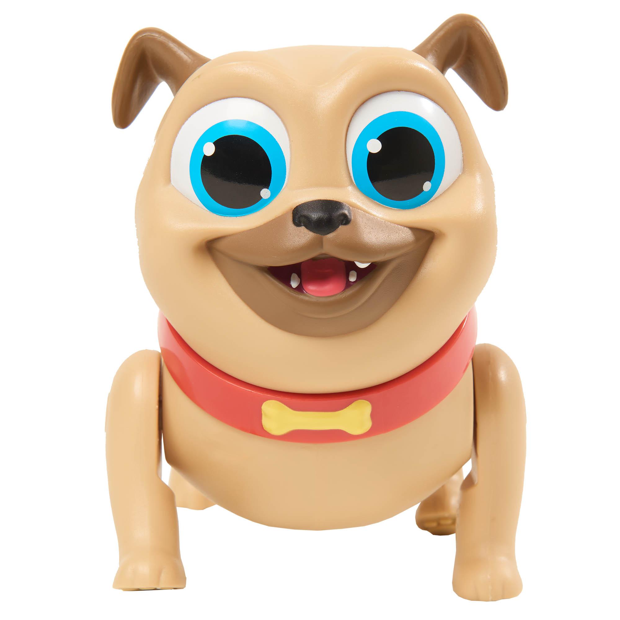 Fotografie Figurina cu functii Puppy Dog Pals - Rolly