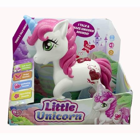 Интерактивна играчка Little Unicorn