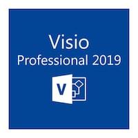 Microsoft visio professional 2019 elektronikus licensz