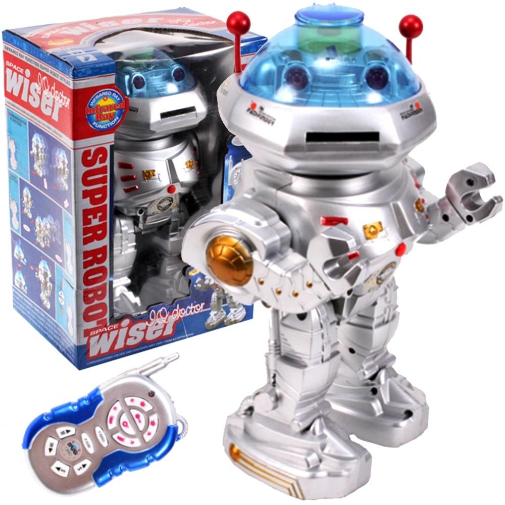 opțiune recenzii robot)