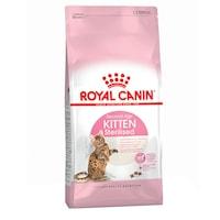 Храна за котки Royal Canin, British, Kitten Sterilised, 400 гр