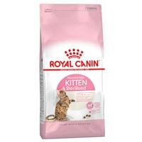 Суха храна за котки Royal Canin, British, Kitten Sterilised, 2 кг