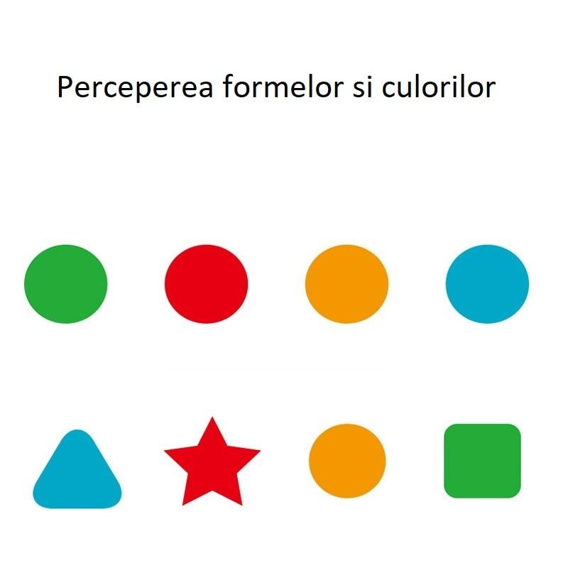 culorile și modelele de slăbire