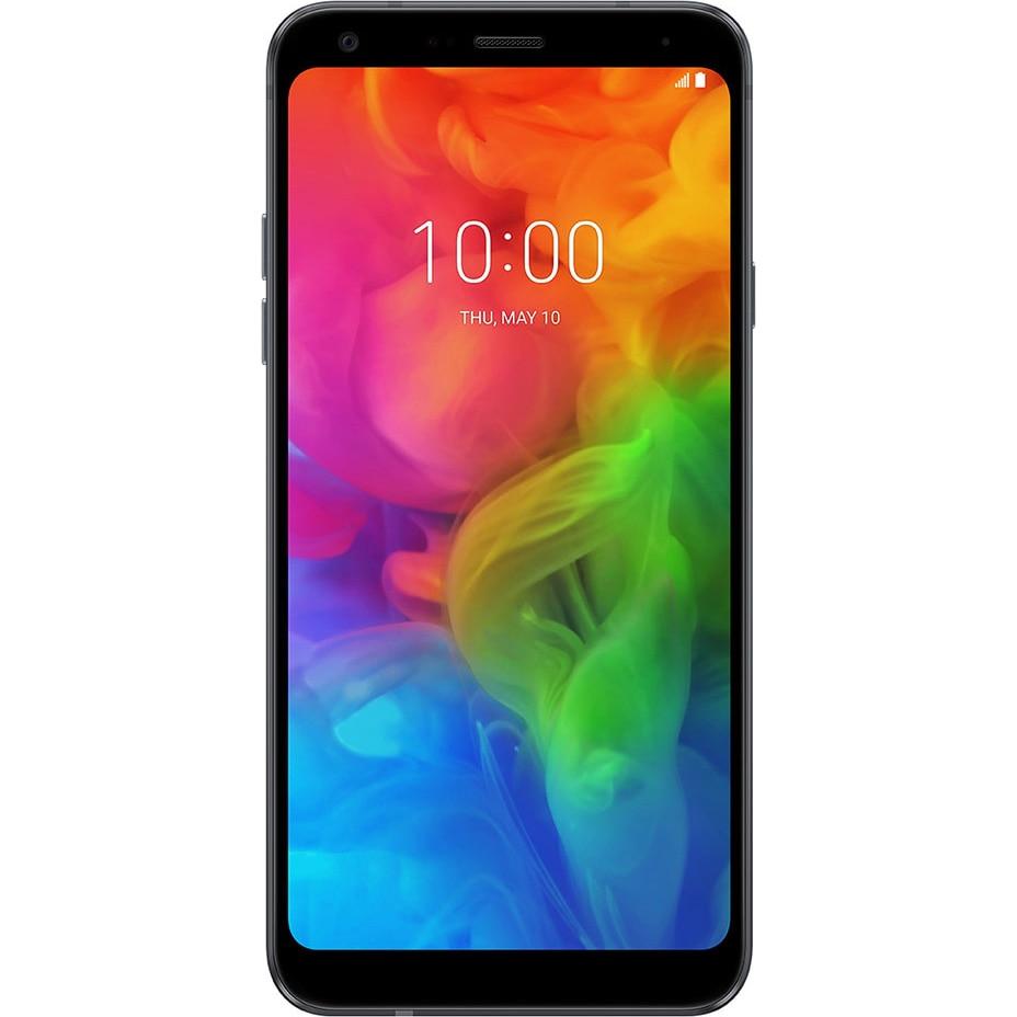 Fotografie Telefon mobil LG Q7, 32GB, 4G, Black