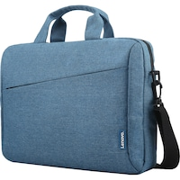 "Geanta laptop Lenovo Casual Toploader T210, 15.6"", Albastru"