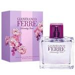 Тоалетна вода за жени Gianfranco FERRE Blooming Rose 50 мл