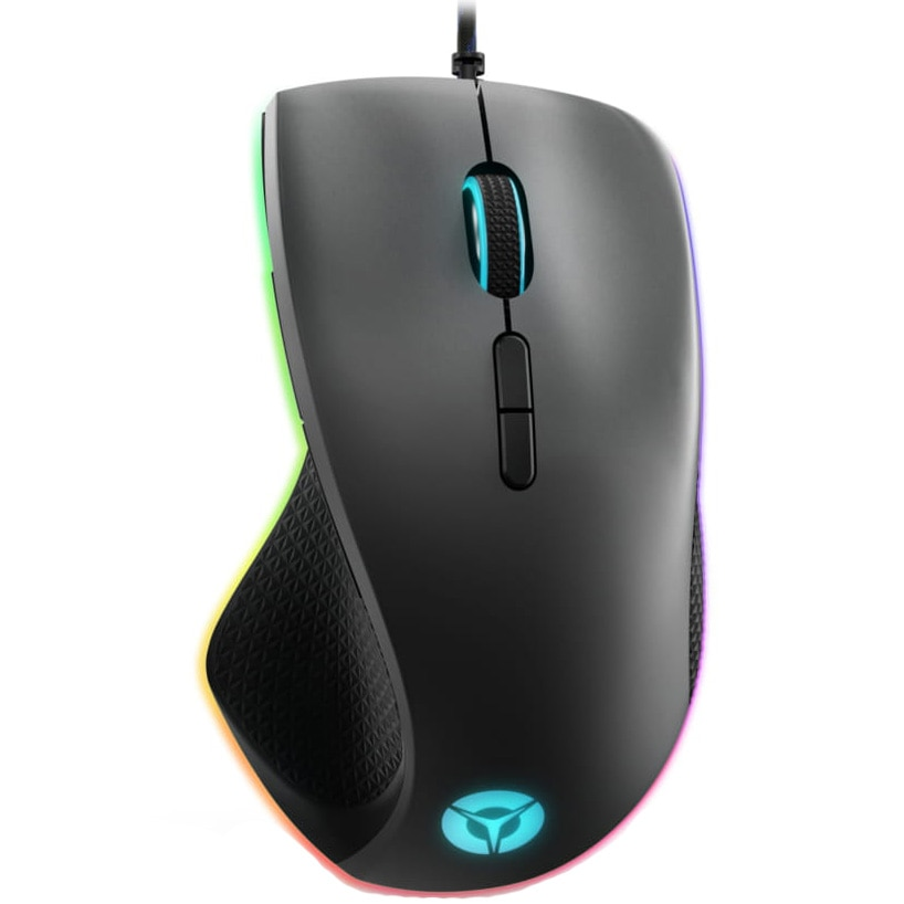 Fotografie Mouse gaming Lenovo Legion M500, iluminare RGB