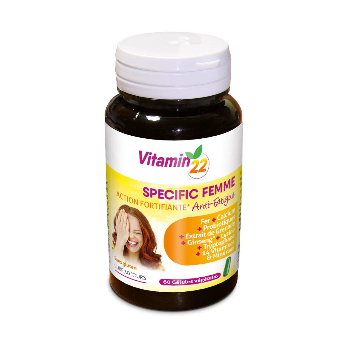 Cauta? i femeie vitamina