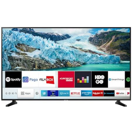 """Телевизор LED Smart Samsung, 50"""" (125 см), 50RU7092, 4K Ultra HD"""