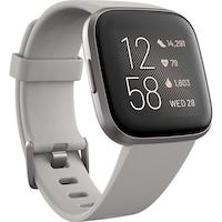 Fitbit Versa 2 okosóra (NFC) - Szürke