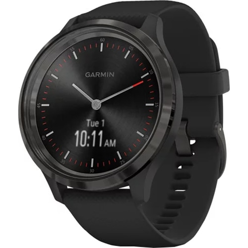 Fotografie Ceas smartwatch Garmin Vivomove 3, Black