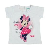 Disney Minnie Sweet rövid ujjú póló (Méret: 98 cm)