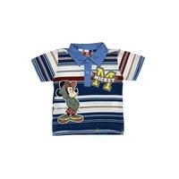 Disney Mickey baba/gyerek rövid ujjú póló (Méret: 116 cm)