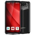 "Telefon Mobil iHunt TITAN P13000 PRO, 4G, Baterie 13000mAh FastCharge 30W, Ecran FullHD+ 6.3"", DualSIM, Octa-Core Helio P35, 4GB RAM, 64GB, Dual Camera SONY 16MP, Android 9 Pie, NFC, Grey"