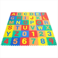 covoras spuma puzzle jumbo