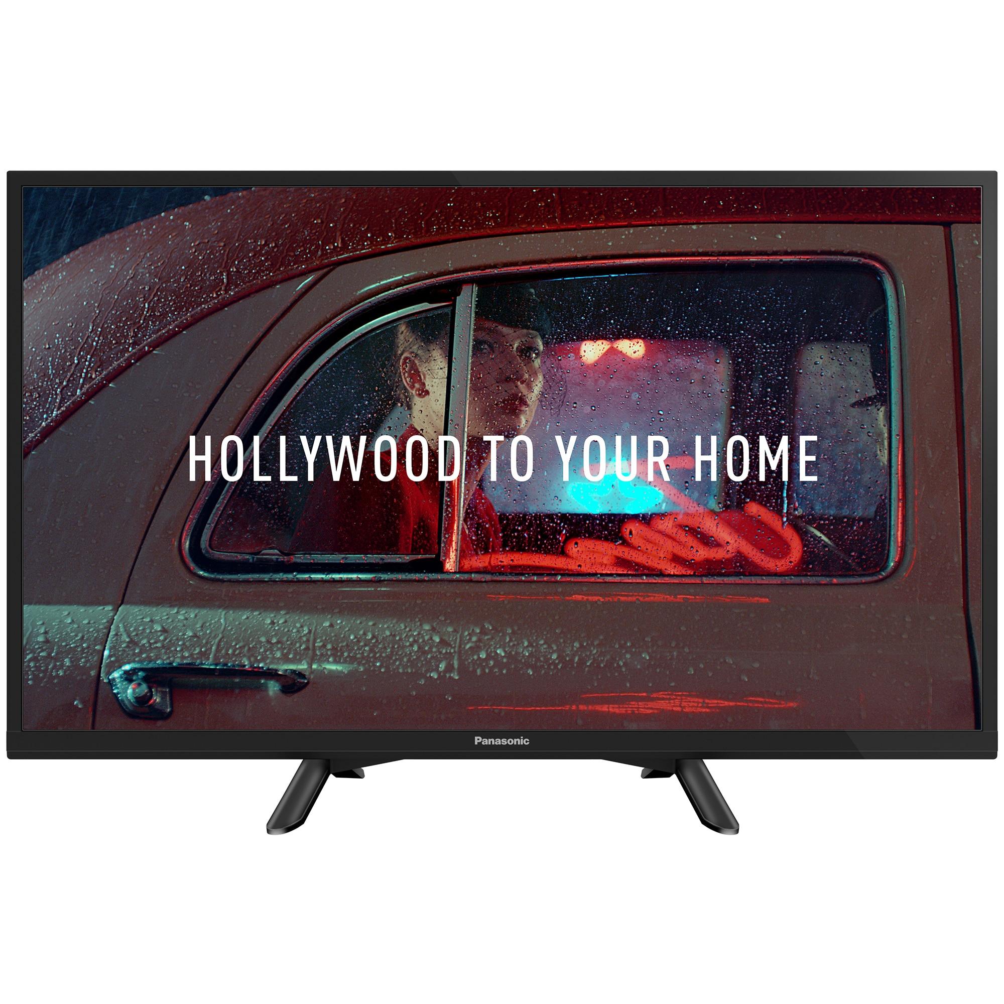 Fotografie Televizor Panasonic TX-32FS400E, 80 cm, Smart, HD, LED