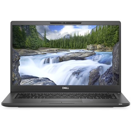 Лаптоп Dell Latitude 7300, N058L730013EMEA.UBU.16GB.1TBSSD, Windows 10 Pro, 13.3