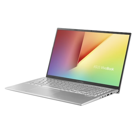 Лаптоп Asus VivoBook15 X512DA-EJ121, Ultra Slim, AMD Ryzen 5 3500U (up to 3.70GHz, 4MB), 15.6