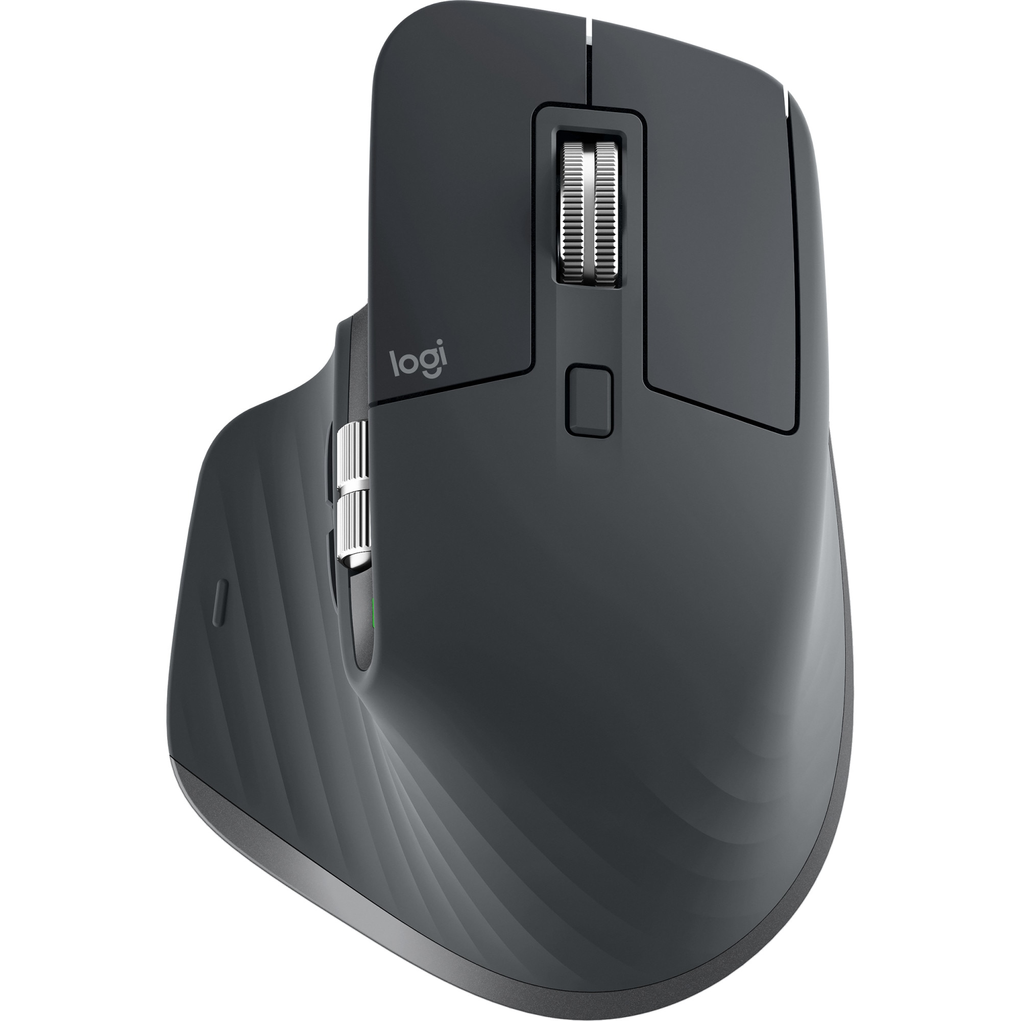 Fotografie Mouse wireless Logitech MX Master 3, Negru Grafit