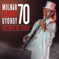 Molnár György Elefánt - Adj még egy napot