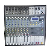 amplificator mixer
