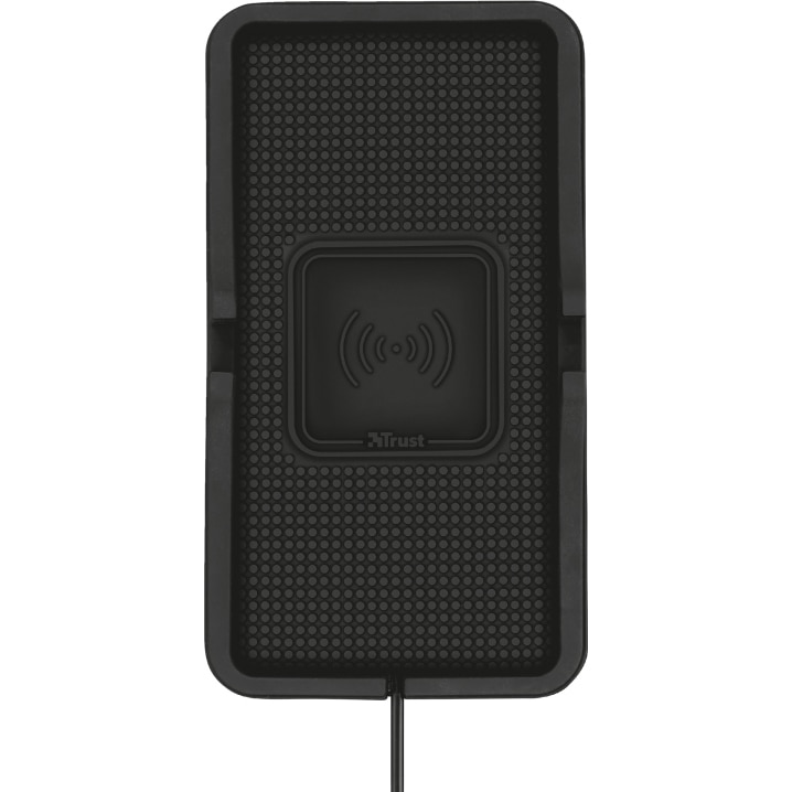 Fotografie Incarcator wireless Trust Flexo Wireless Car Charging Mat, 5W