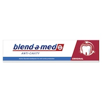 Паста за зъби Blend-a-Med Anti-cavity Original, 125 мл