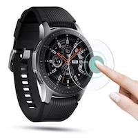 Висококачествен Стъклен протектор 9H Spulse за Samsung Galaxy Watch 46 / Samsung Gear 3