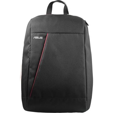 """Asus Nereus 16"""" laptoptáska, Fekete"""