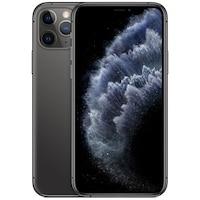 Apple iPhone 11 Pro Mobiltelefon, Kártyafüggetlen, 64GB, LTE, Fekete