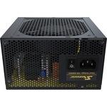 Захранващ блок Seasonic 650W, Core Series, 80 PLUS Gold, Semi Modulara, ATX v2.4, Ефикасност 90%, Вентилатор 120mm FDB Bearing, PFC active
