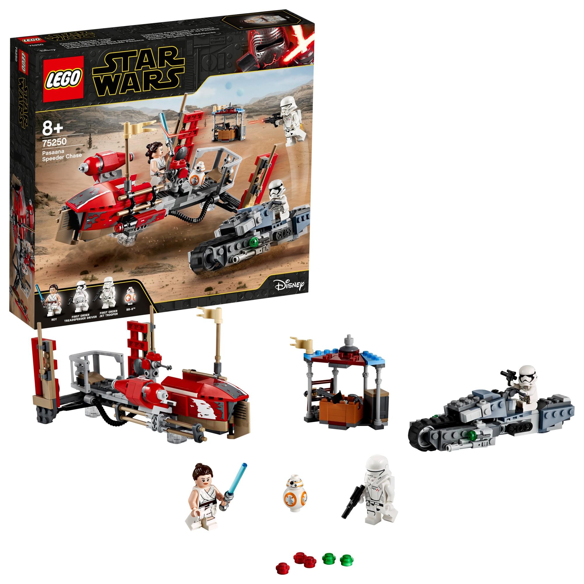 LEGO® Star Wars 75250 - Pasaana sikló üldözés AccKg8