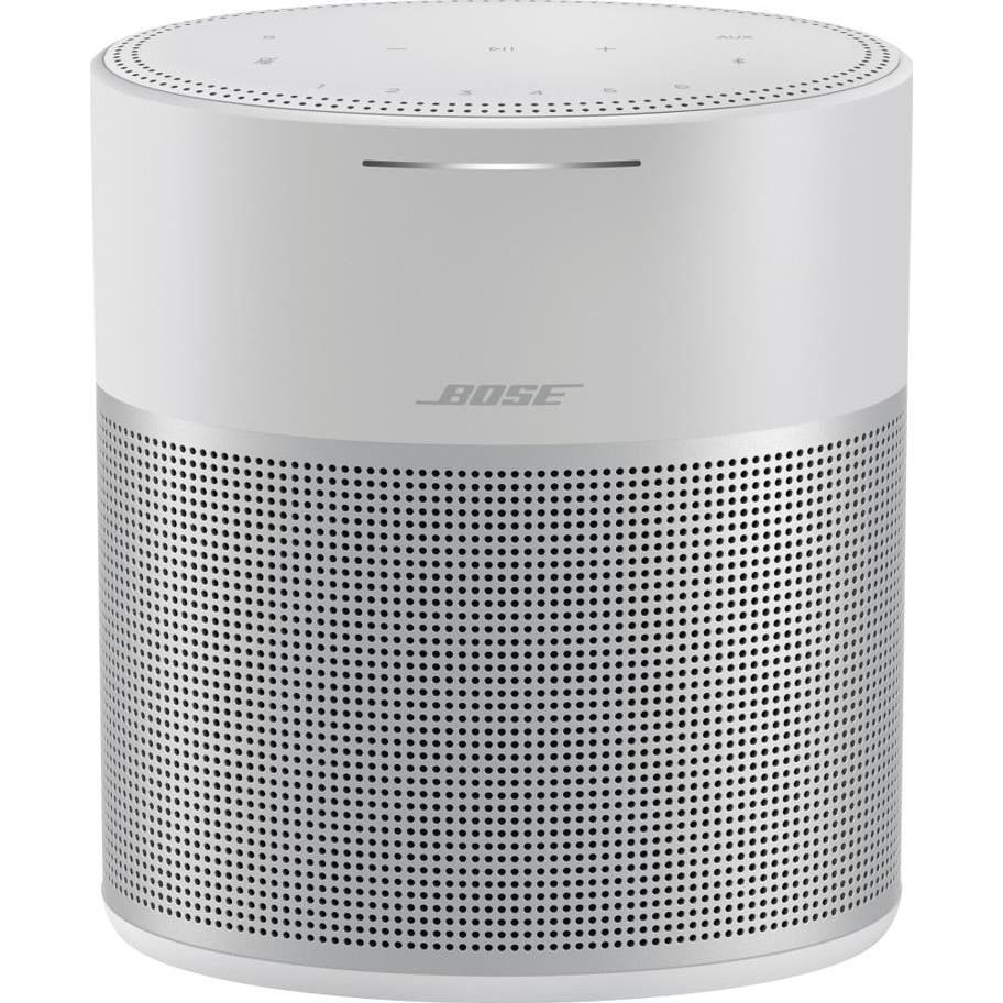 Fotografie Boxa WiFi Bluetooth Bose Home Speaker 300, Argintiu