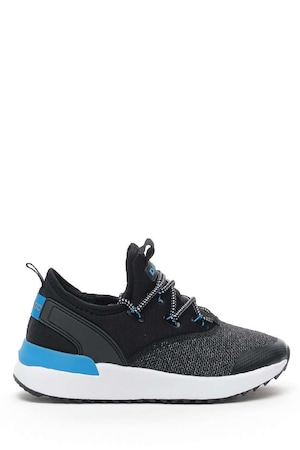 Devergo Hugh férfi sneaker - Fekete, 41