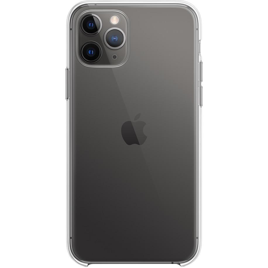 Fotografie Husa de protectie Apple pentru iPhone 11 Pro, Clear Case
