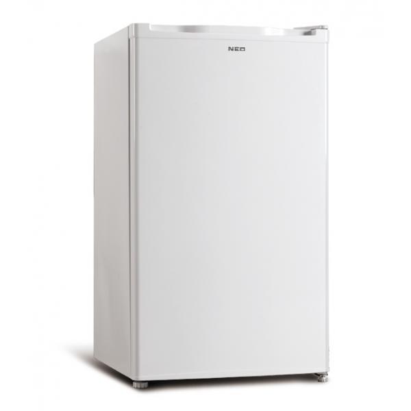 Frigider minibar NEO BC-100A +, Clasa energetica A +, Volumul 92 l, H 83 cm, Alb - eMAG.ro