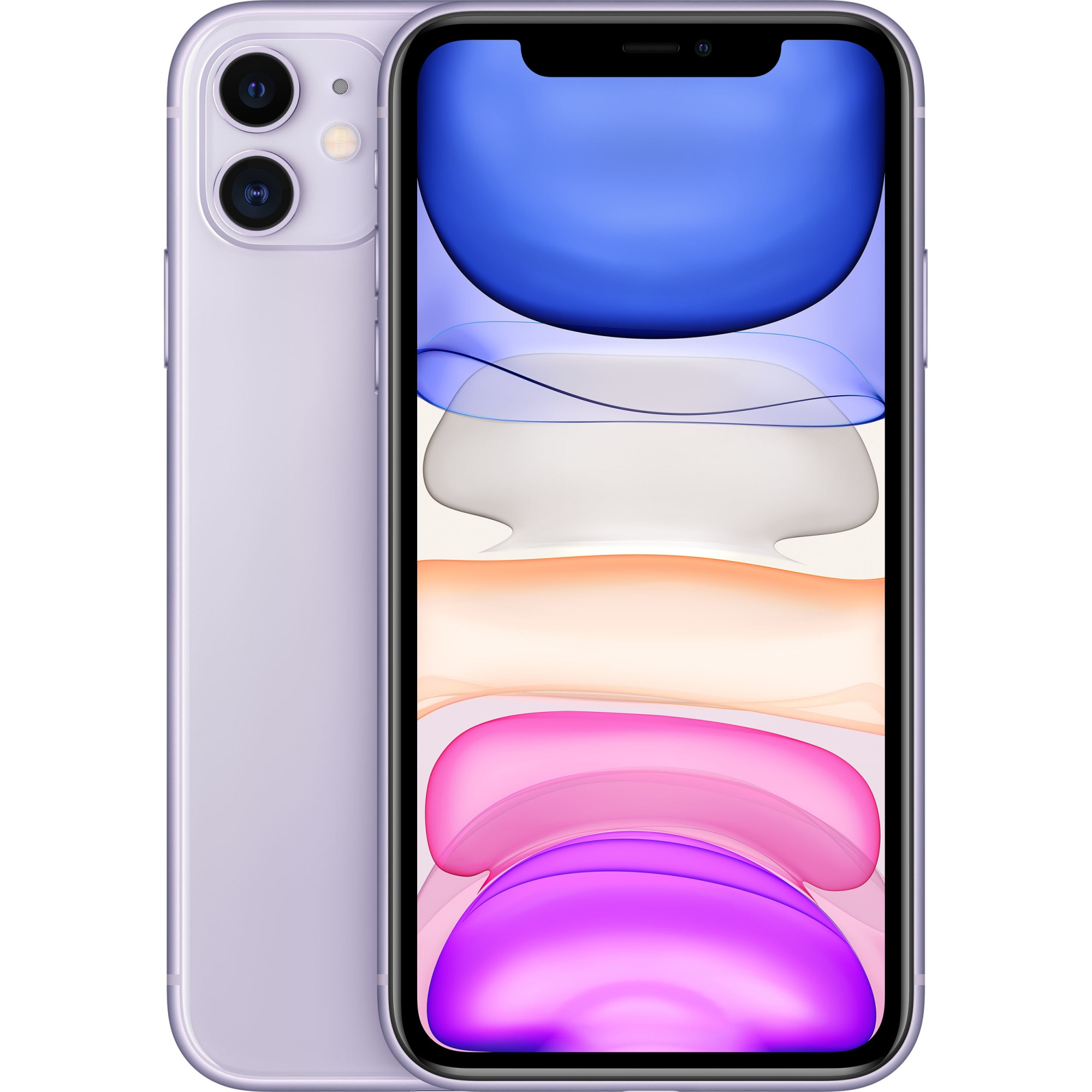 Fotografie Telefon mobil Apple iPhone 11, 128GB, Purple