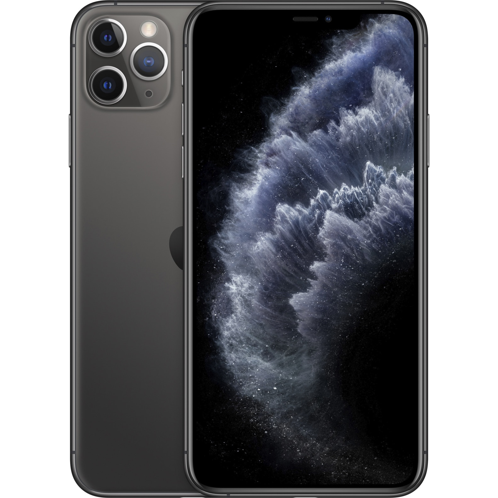 Fotografie Telefon mobil Apple iPhone 11 Pro Max, 64GB, Space Grey