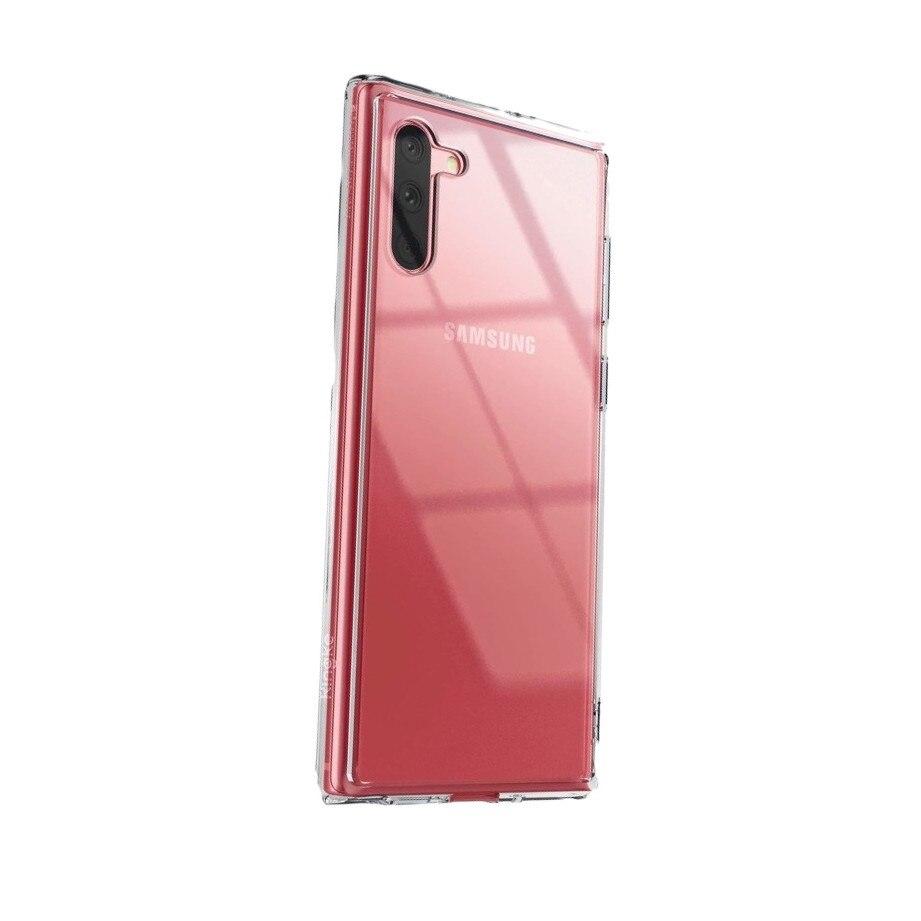 Fotografie Husa Ringke pentru Samsung Galaxy Note 10 / 10 5G fusion, Clear