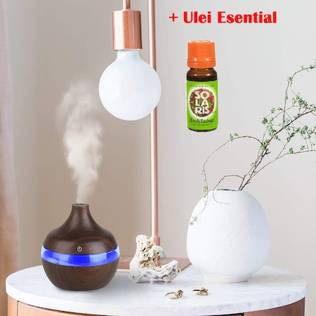 UmidificatorOilDifuzor Aromaterapie
