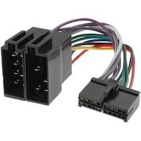 Audiovox autórádió ISO csatlakozó, 20 Pin (ZRS-172)