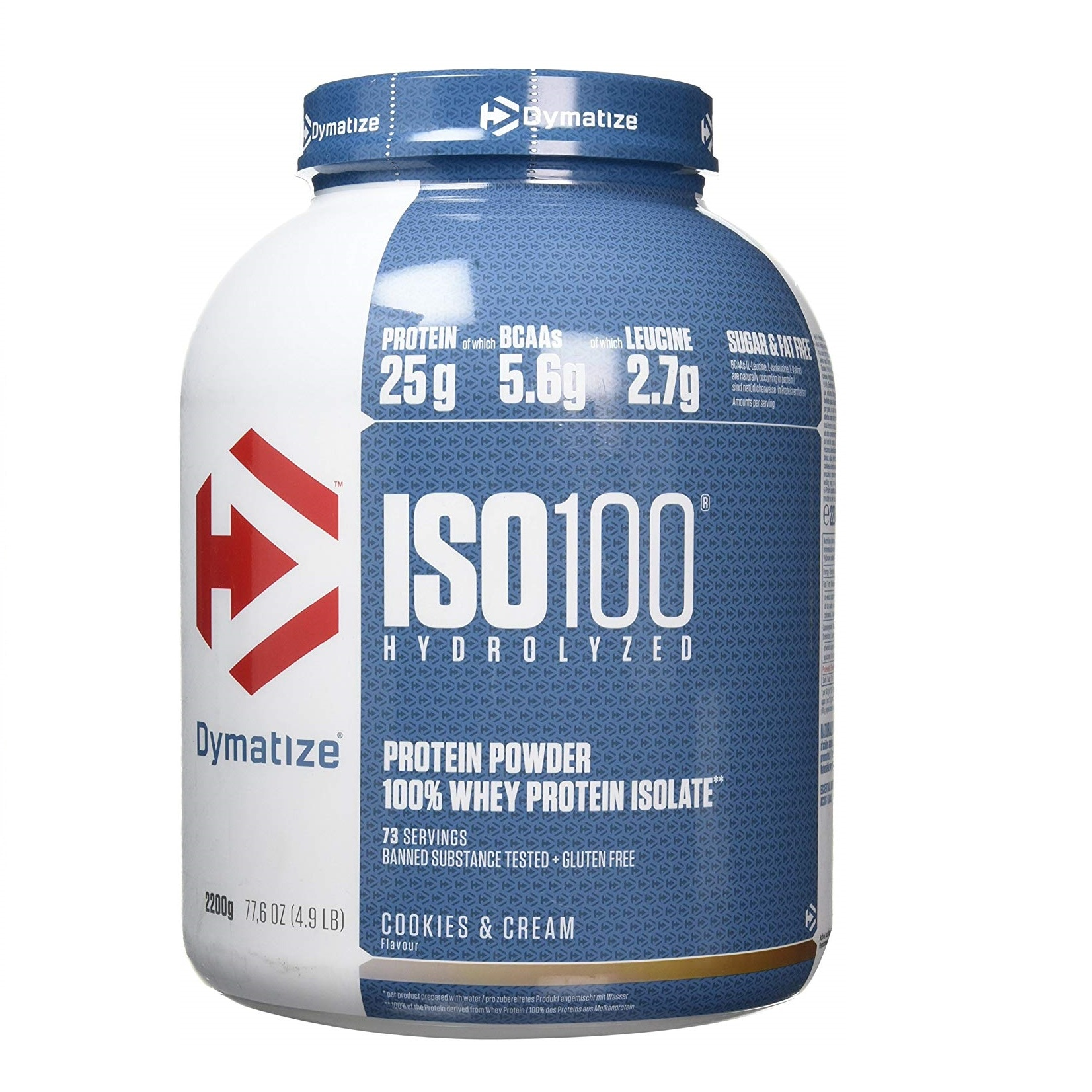 dymatize iso 100 pentru pierderea în greutate